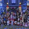 【初肉声動画】クリスマスパーティ プレイベ報告