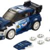 レゴ(LEGO) スピードチャンピオン 2018年前半の新製品画像が公開されています。