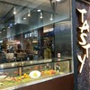 台湾のどこにでもあるステーキレストラン『TASTY』に行ってきました。(・ิω・ิ)