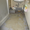 浴室床リフォーム