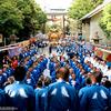 平成29年(2017年)富岡八幡宮例大祭スケジュール、交通規制情報もチェック!コミケへのバスは大丈夫?