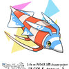 【L.O.A 100dp -78/100-】 ネクトロッソ
