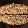 100%全粒パン。