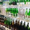 奈良県 葛城市 「道の駅かつらぎ」キャンプ前には立ち寄るべしっ!地物の新鮮野菜にお肉に地酒となんでもそろう直売所。