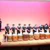 第2回草加和太鼓祭り。この祭りを核として草加の太鼓は進化していく。