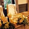 結婚式の日取りと会場決定!そして結婚指輪購入の流れ