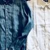 紳士は夏に麻を着る。リネンシャツの魅力。