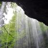 岡山の滝名所*裏見ができる岩井滝への行き方