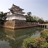 日本三大水城って何?