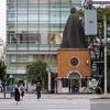 9月初旬:【京橋・銀座】周辺をお写んぽ。其の参/銀座通り口から銀座二丁目交差点まで