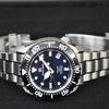 レビュー グランドセイコー SLGA001 頑張れ国産時計ブログ