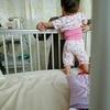【娘の入院生活7日目】ACTH注射4日目