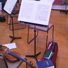 宇奈月オペラ練習日誌~全部の曲をひと通り練習