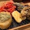 【日比谷】天ぷら天寅 ミッドタウンでカジュアルに天ぷらを食べる
