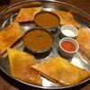【南インド料理備忘録】Vol.4 ブーム寸前?ドーサが食べたい