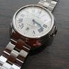 大切な腕時計にガラスコーティングを