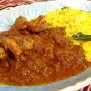 南インドのキッチンから ~ チキンカレーのレシピ