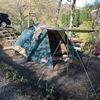 リハビリラン開始。。3家族キャンプを振り返る。。