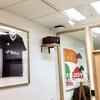 Loco Partnersオフィスで、Relux公式アンバサダー 香川真司選手のサイン入りReluxユニフォームに出会える!