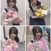 大学の卒業式の菅井さんとか。欅ちゃんの公式ブログの写真から。
