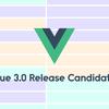 Vue 2.xのOptions APIからVue 3.0のComposition APIへの移行で知っておくと便利なTips