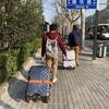 卒業&就職祝い旅行 in 上海 《4日目》
