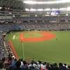 2018/10/5 小谷野選手引退試合 & 散財の巻  オリックスーソフトバンク
