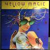 RECORD 117 ALFA RECORDS,INC.YELLOW MAGIC ORCHESTRA/YELLOW MAGIC ORCHESTRA