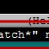 Emacsでさっきのコマンドをもう一度実行する