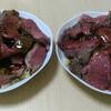 週末のだらだら~初夏の肉祭り編~