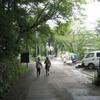 勝俣部長の「高尾登山と健康体質作り」639・・・・真夏 体の反応