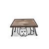 「絵日記」折りたたみテーブルを壊される