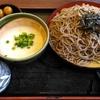 【成田市】そじ坊 成田空港第2ターミナル店:ざるとろろそば(1010円)