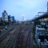 【写真】スナップショット(2017/7/24)新大阪駅付近
