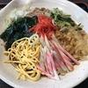 麺喰らう(その 351)涼彩そば
