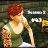【Sims4】#43 不器用な経営者【Season 2】