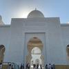 UAE旅行記 Day4 〜アブダビ〜