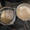 陶器のミルクパン〜土鍋とステンレス煮え方〜