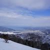 雪山歩き 「敦賀三山 野坂岳」へのご参加ありがとうございました。