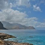 オアフ島の西の端、隠れた絶景ポイント~「カイーナポイント」、「ヨコハマベイ」へ!!