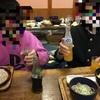 4/4 今日のやれたこと 徳川美術館 無料駐車場 三芳屋(うどん)