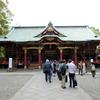 根津神社(文京区/根津)の御朱印と見どころ
