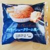 【Pasco】クッキーシュークリーム風パン【レビュー】