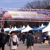 上野公園 日本伝統文化フェスタ
