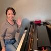 初スクリャービンと「私にとってのピアノ」