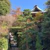 鷹取山から神武寺、二子山、長柄桜山古墳群、そして逗子へ歩く