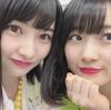森戸知沙希「ちぃはサーモンピンク!」