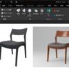 Office で使用する 3D 画像に色がつかない場合の対処法