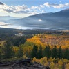 CDT 113〜115日目 Aspenの美しいTwin Lakes