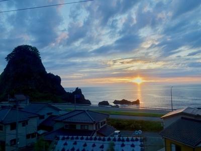 【18切符旅】2017夏 2日目 青森〜秋田〜新潟編